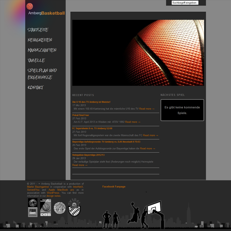 Amberg_Basketball
