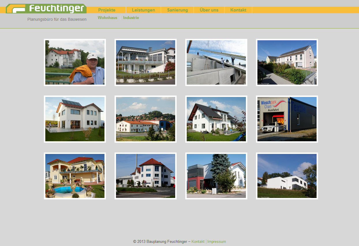 Bauplanung_Feuchtinger